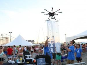 Drone applciations